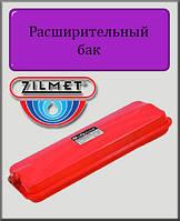 Расширительный бак Zilmet 6 L 492х203 мм для котлов отопления