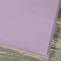 Картон цветной двухсторонний 50х35 см, плотность 200г/м2 (упаковка 100 листов) № 021