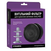 Угольный фильтр Pyramida HEE N31013057