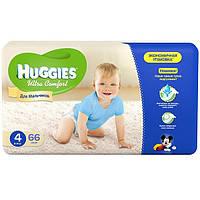 Подгузники Huggies Ultra Comfort 4 8-14 кг 66 шт N51306348