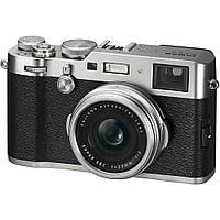 Фотоаппарат Fujifilm X100F black / silver ( на складе) официальная гарантия