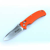 Нож Ganzo G726M, оранжевый