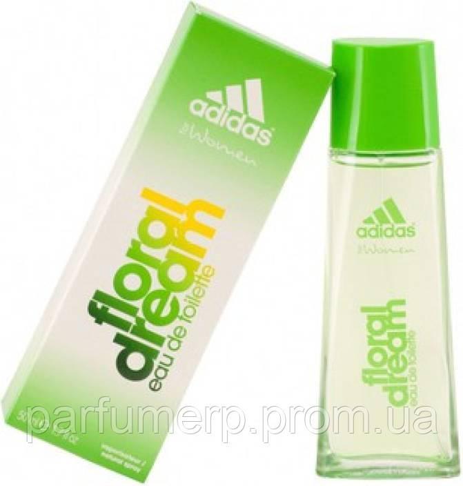 Adidas Floral Dream (50мл), Женская Туалетная вода  - Оригинал!