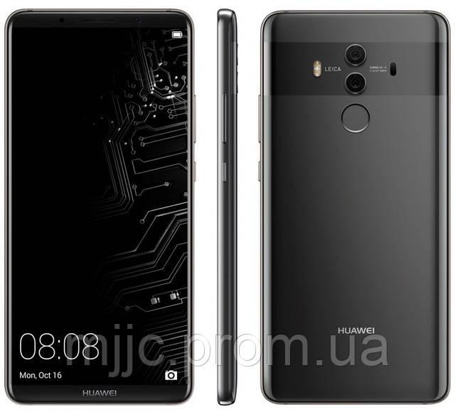 Анонс Huawei Mate 10 и Mate 10 Pro