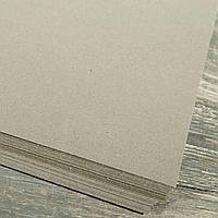 Картон цветной двухсторонний 50х35 см, плотность 200г/м2 № 015