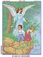 Ангел з дітьми