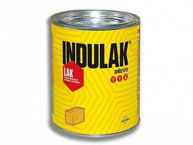 Лак для паркета Indulak 0,75л прозрачный