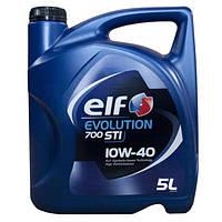 Моторное масло Elf Evolution 700 STI 10W-40 5 л N40711542