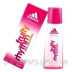 Adidas Fruity Rhytm (50мл), Женская Туалетная вода  - Оригинал!
