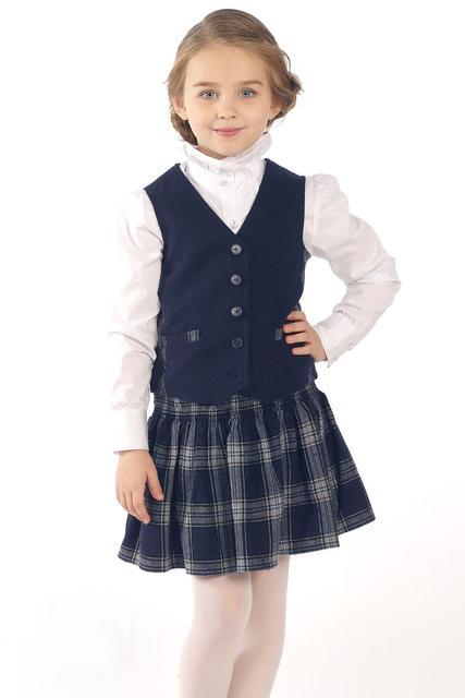 Одежда школьная для девочек (школа)