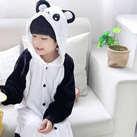 Детская пижама панда