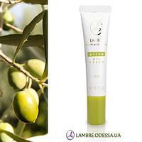 Крем восстанавливающий для кожи вокруг глаз Olive Oil Line 15 мл