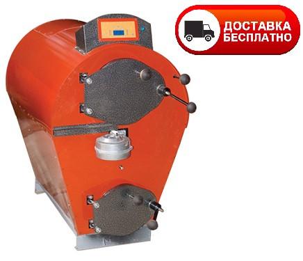 Котел пиролизный Анкот 40 кВт