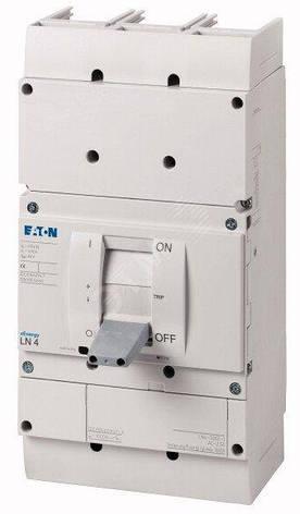 Силовий вимикач навантаження LN4-800-I (Eaton) (112012), фото 2