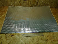 Виброизоляция лист 2,3мм 40Х60см стандарт