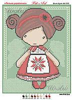 Лялька Україночка