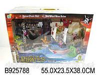 Игровой набор Пиратский корабль 50866F