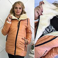 """Женское пальто """"Winter"""""""