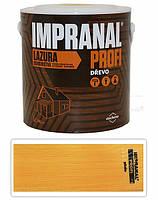 Стойкий лак-лазурь Impranal Profi Пиния 2,2л