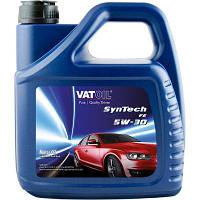 Моторное масло 4л для Ford VAT 11-4 FE