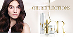Wella Oil Reflections-новая линия для блеска и шика волос