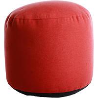 Пуф Marbet Ronda Soft №10 красный
