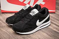 Кроссовки детские Nike Air Max черные