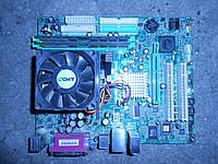 Biostar K8M800 Micro AM2 (Ver.1.0) Socket AM2 + AMD Sempron LE-1200 (2.1GHz) Box+ 1Gb DDR2 - в идеале!!!