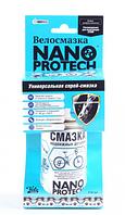 Смазка для велосипеда NANOPROTECH Anticor
