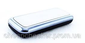 Внешний Портативный Аккумулятор Power Bank Повербанк MJ-05 25000 мАh Резервный Аккумулятор для Мобильного