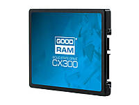 SSD 120Gb, Goodram CX300, SATA3, 2.5', TLC, 560/500 MB/s (SSDPR-CX300-120)