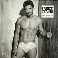 Мужские трусы-слип Enrico Coveri 1000