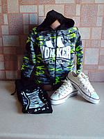 """Спортивный костюм """"Yonker"""" р. 28 - р. 34"""