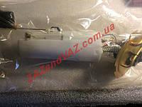 Электробензонасос топливный Ланос Lanos Сенс Sens в сборе Shin Kum 96350588