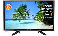 "Телевизор Romsat 24"" 24HMT16052T2"