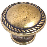 Ручка-кноб мебельная Bosetti Marella Valenza 24223Z3000.07 золото