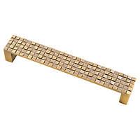 Ручка-скоба Kerron RS-019-128 BA античная бронза