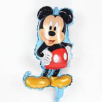 Шар воздушный фольгированный Mickey Mouse мини