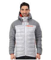 Мужской пуховик Adidas TERREX Climaheat Techrock Down Insulated Jacket