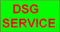 Диагностика  коробки передач DSG7 на Touran (Туран)