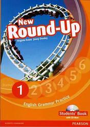 Round-Up 1 New SB (підручник)