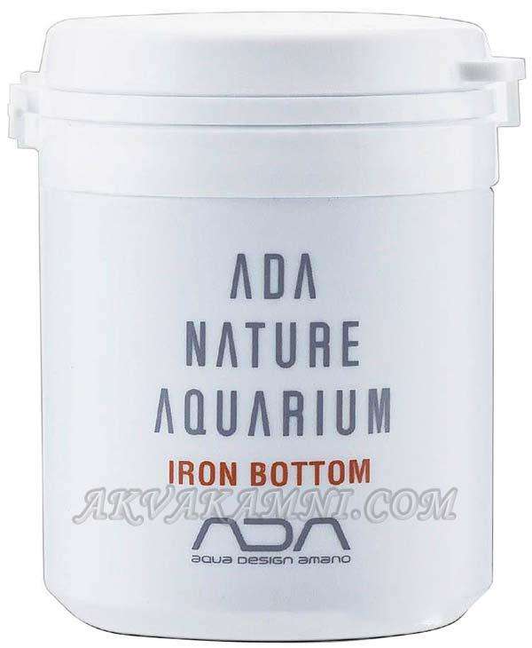 ADA Iron Bottom 30 шт - Добавка в грунт