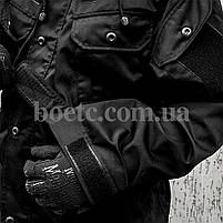 "Костюм полевой ""MARAUDER"" BLACK // Размер 60-62 мр., фото 5"