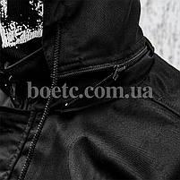 "Костюм полевой ""MARAUDER"" BLACK // Размер 60-62 мр., фото 7"