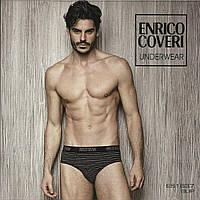 Мужские трусы-слип Enrico Coveri 1637