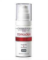 Comodex Hydrate & Restore Serum