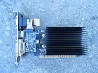 PCI-E Palit GeForce GT210 512Mb 32bit GDDR3- в идеале!!!