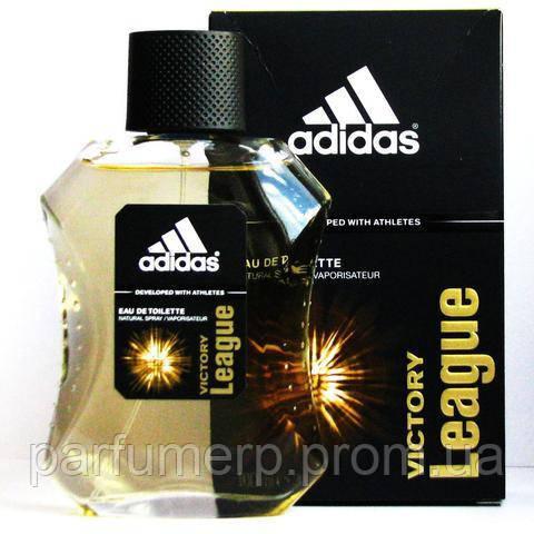 Adidas Victory League (100мл), Мужская Туалетная вода  - Оригинал!