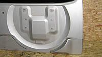 Накладка крышки багажника Mitsubishi Pajero Wagon 3, MN117244HA, MN117244HB
