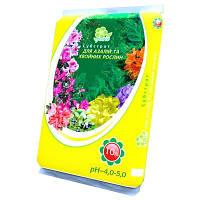 Субстрат Флорио для азалий и хвойных растений 10 л